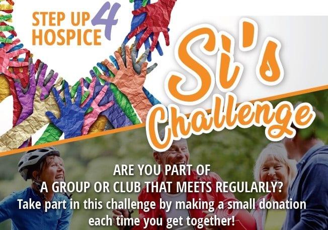 Si's Challenge!